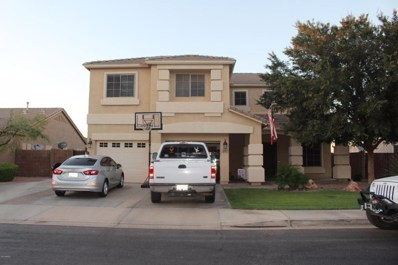 4150 E Winged Foot Place, Chandler, AZ 85249 - #: 5818424