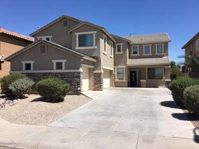 8415 S 47TH Lane, Laveen, AZ 85339 - #: 5818460
