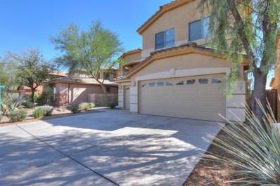 37063 W Oliveto Avenue, Maricopa, AZ 85138 - #: 5818502