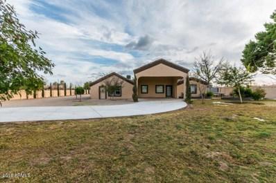 19851 W Lower Buckeye Road, Buckeye, AZ 85326 - #: 5818509