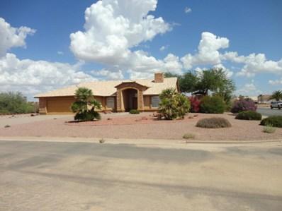 9340 W Wenden Drive, Arizona City, AZ 85123 - #: 5818515