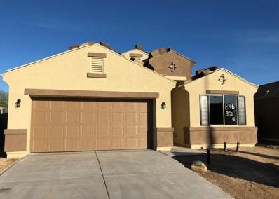 2361 S 235 Drive, Buckeye, AZ 85326 - #: 5818655