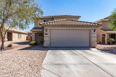1117 S 225TH Avenue, Buckeye, AZ 85326 - #: 5818772