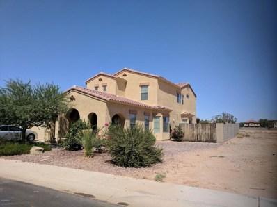 962 E White Wing Drive, Casa Grande, AZ 85122 - #: 5818822