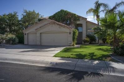 255 W Candlewood Lane, Gilbert, AZ 85233 - #: 5818836