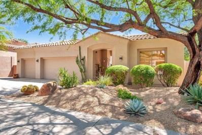 10589 E Blanche Drive, Scottsdale, AZ 85255 - #: 5819018