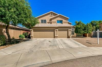 7771 N 51ST Drive, Glendale, AZ 85301 - #: 5819160