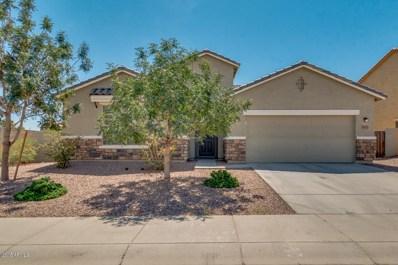 18321 W Onyx Avenue, Waddell, AZ 85355 - #: 5819461