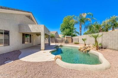 8518 E Portobello Circle, Mesa, AZ 85212 - #: 5819465