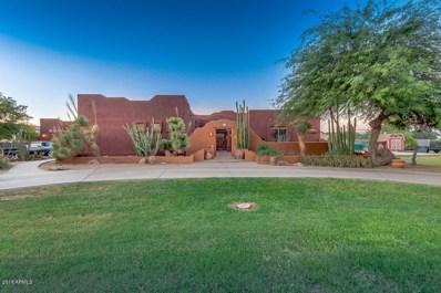 12332 E Teakwood Drive, Chandler, AZ 85249 - #: 5819530