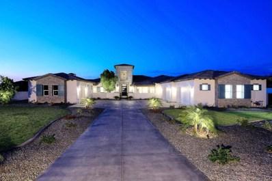9520 W Bellissimo Lane, Peoria, AZ 85383 - #: 5819582