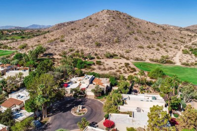4605 E Ardmore Road, Phoenix, AZ 85044 - #: 5819746