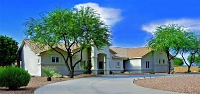 6615 W Parkside Lane, Glendale, AZ 85310 - #: 5819811