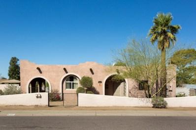 5222 S 5TH Street, Phoenix, AZ 85040 - #: 5819936