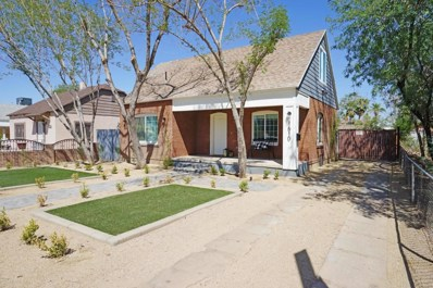 1610 W Polk Street, Phoenix, AZ 85007 - #: 5819938