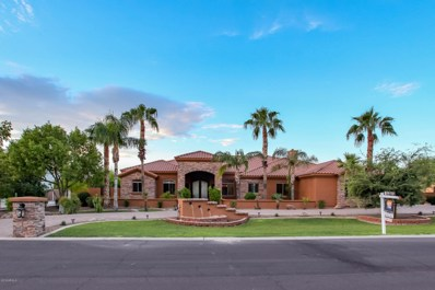 2550 E Cherrywood Place, Chandler, AZ 85249 - #: 5819974