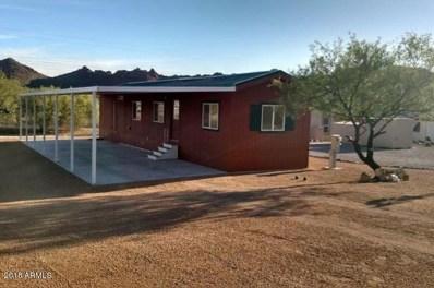 51 W Chorrito Court, Queen Valley, AZ 85118 - #: 5820071