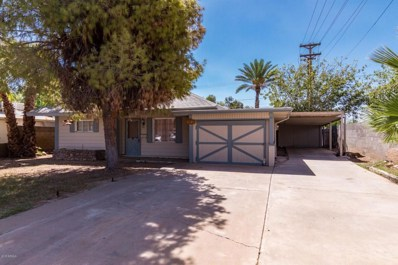 1601 E Cedar Street, Tempe, AZ 85281 - #: 5820101