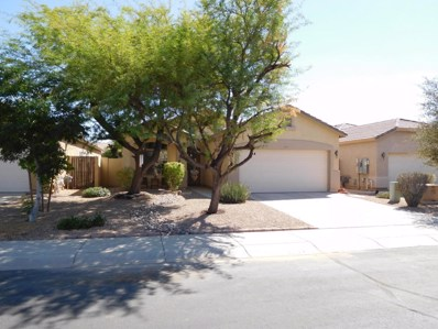 44771 W Paraiso Lane, Maricopa, AZ 85139 - #: 5820312
