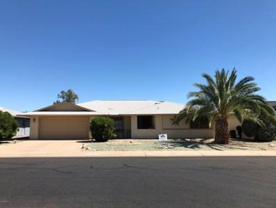 19813 N 99TH Drive, Sun City, AZ 85373 - #: 5820390
