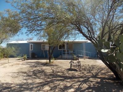 10675 N Chinook Drive, Casa Grande, AZ 85122 - #: 5820488