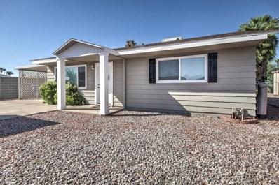 7620 E Jan Avenue, Mesa, AZ 85209 - #: 5820526
