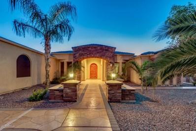 8260 N Buena Vista Drive, Casa Grande, AZ 85194 - #: 5820539