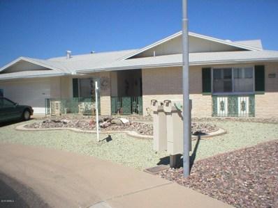17635 N 131ST Drive, Sun City West, AZ 85375 - #: 5820625