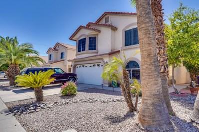 422 N Cobblestone Street, Gilbert, AZ 85234 - #: 5820659