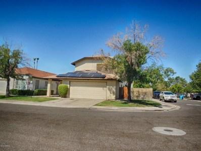 10006 W Montecito Avenue, Phoenix, AZ 85037 - #: 5820717