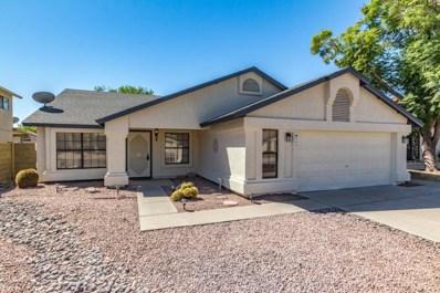 4401 W Wahalla Lane, Glendale, AZ 85308 - #: 5820783