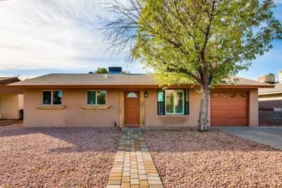 607 W 8TH Avenue, Mesa, AZ 85210 - #: 5820797