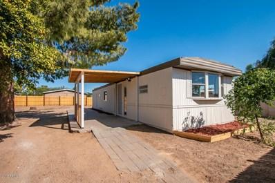 1849 S 79TH Place, Mesa, AZ 85209 - #: 5820800