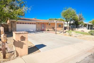634 W La Golondrina Drive, Wickenburg, AZ 85390 - #: 5820940