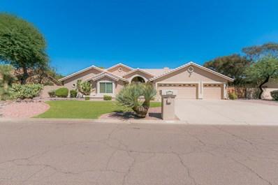 4616 W Desert Hollow Drive, Phoenix, AZ 85083 - #: 5821017
