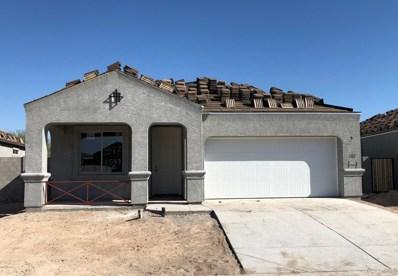 2377 S 235th Drive, Buckeye, AZ 85326 - #: 5821042