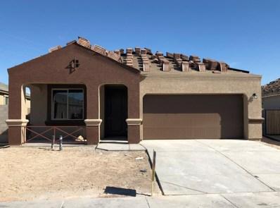 2345 S 235th Drive, Buckeye, AZ 85326 - #: 5821045
