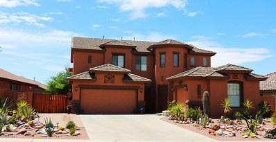 7573 E Desert Honeysuckle Drive, Gold Canyon, AZ 85118 - #: 5821154