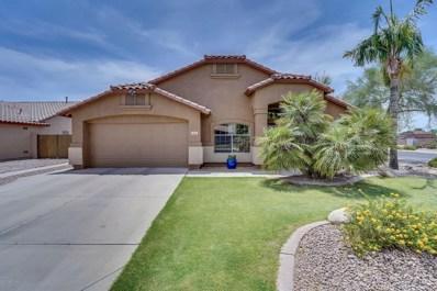 1651 E Tulsa Street, Gilbert, AZ 85295 - #: 5821373