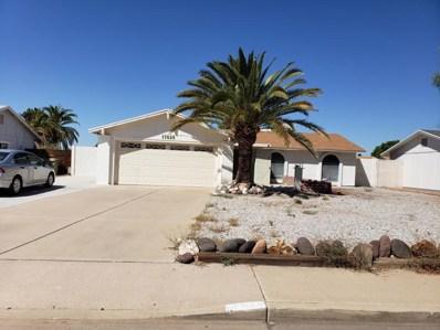17826 N 55TH Avenue, Glendale, AZ 85308 - #: 5821386