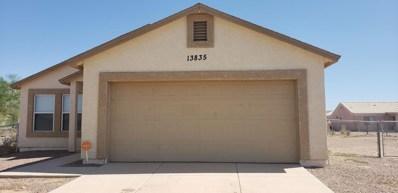 13835 S Amado Boulevard, Arizona City, AZ 85123 - #: 5821560