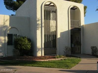 1734 W Claremont Street, Phoenix, AZ 85015 - #: 5821584