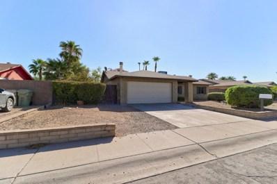 9829 N 48TH Drive, Glendale, AZ 85302 - #: 5821754