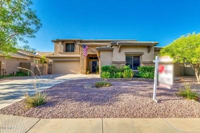 4662 E Firestone Drive, Chandler, AZ 85249 - #: 5821875