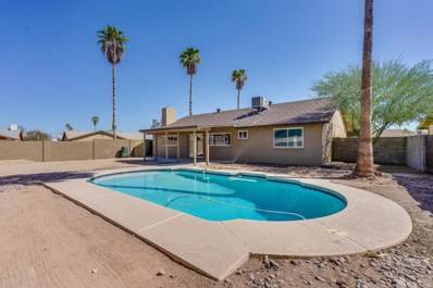 17646 N 34TH Avenue, Phoenix, AZ 85053 - #: 5822018