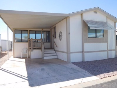 17200 W Bell Road Unit 1671, Surprise, AZ 85374 - #: 5822042