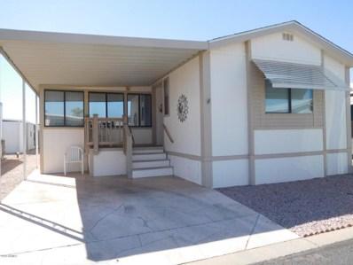 17200 W Bell Road Unit 1671, Surprise, AZ 85374 - #: 5822042