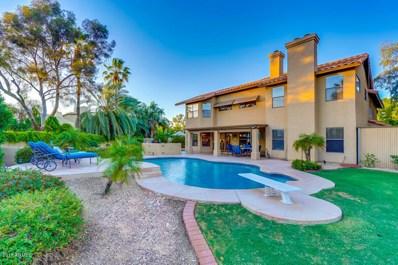 16420 N 51ST Street, Scottsdale, AZ 85254 - #: 5822045