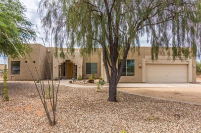 821 E Desert Ranch Road, Phoenix, AZ 85086 - #: 5822051