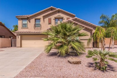 4122 E Palm Beach Drive, Chandler, AZ 85249 - #: 5822117